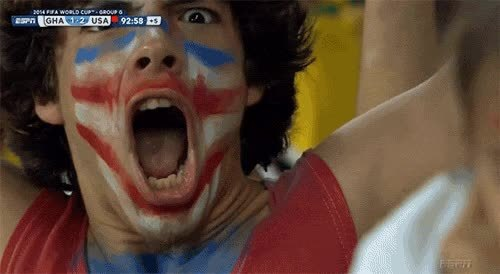 ussoccer, You're next, Cristiano. (reddit) GIFs
