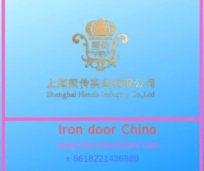 Watch and share Iron Doors For Sale GIFs by Hench Iron Door on Gfycat