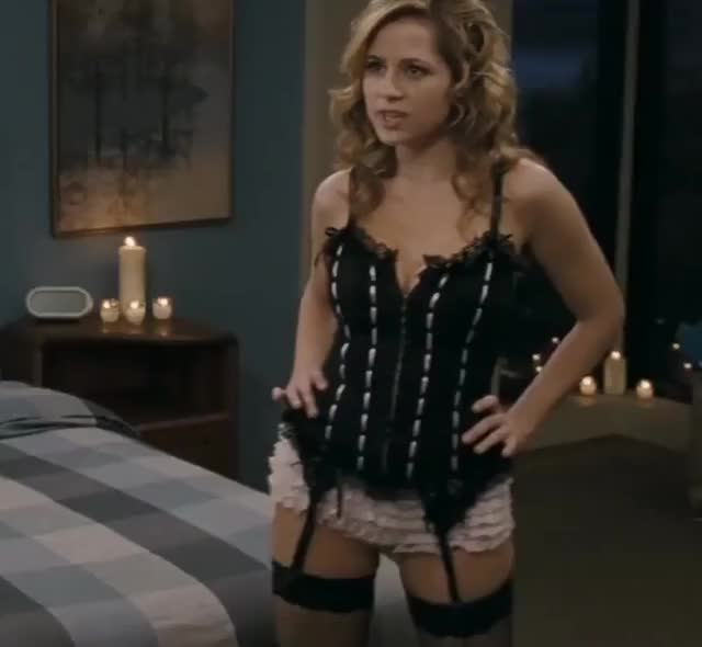 Watch Pam Halpert GIF on Gfycat. Discover more related GIFs on Gfycat