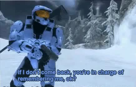 Watch this trending GIF on Gfycat. Discover more Agent North, Grif, Simmons, agent washingtom, leonard church, my gifs, red vs blue, rvb GIFs on Gfycat