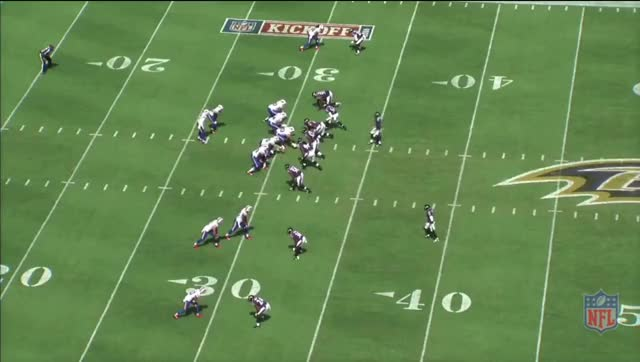 Watch and share TT To Watkins Ravens 2.7 GIFs by Cover 1 on Gfycat