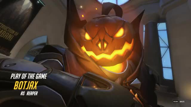 Watch and share Overwatch GIFs and Reaper GIFs on Gfycat