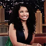 Watch and share Nicki Minaj Gifs GIFs and Catherine GIFs on Gfycat