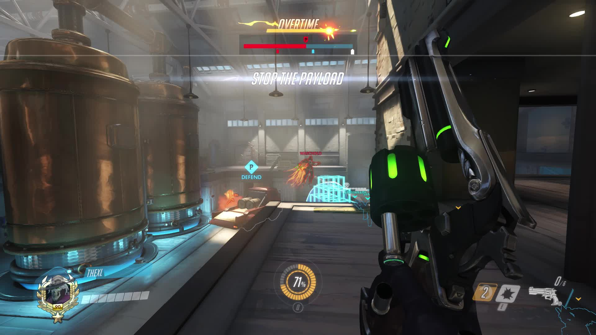 fail, mccree, overwatch, Contest Phase GIFs
