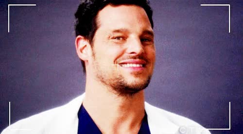 Watch and share Alex Karev GIFs on Gfycat