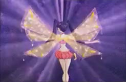 Watch and share Magical Girl GIFs and Enchantix GIFs on Gfycat