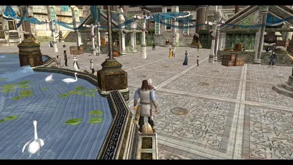 Watch and share Gamephysics GIFs and Lotro GIFs by gloriousmediamakers on Gfycat