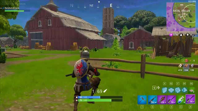 Watch and share Battle Royale GIFs and Fortnite GIFs on Gfycat