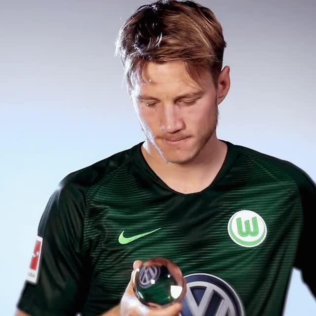 Watch and share 9 Future2 GIFs by VfL Wolfsburg on Gfycat