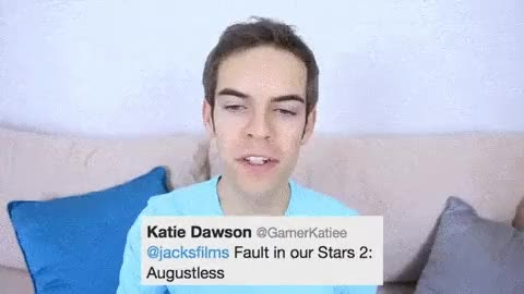 Watch and share Jack Douglass GIFs and Jacksfilms GIFs on Gfycat