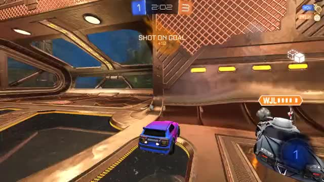 Watch and share Rocket League 2020.05.07 - 16.34.14.05.DVR GIFs by fakezer on Gfycat