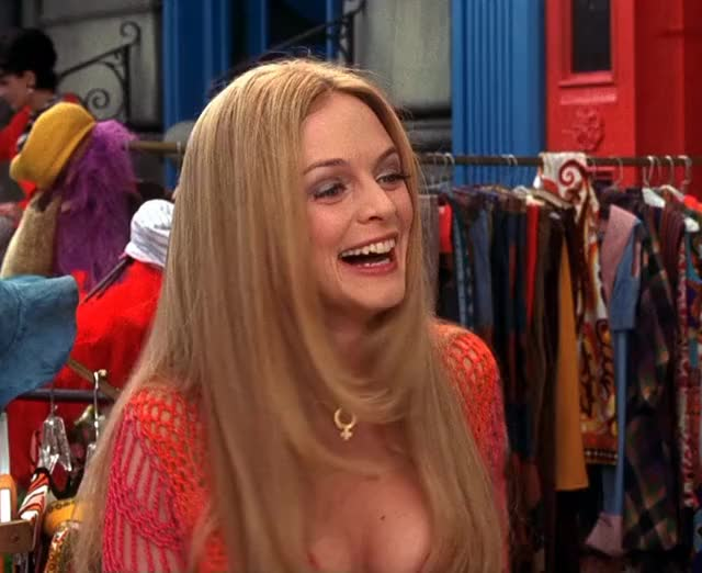 Watch and share Heather Graham GIFs and Cleavage GIFs by Videocelebs.net on Gfycat