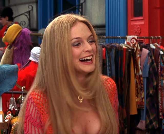 Heather Graham, cleavage, hot, sexy, tits, Heather Graham GIFs
