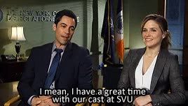 Watch Detective Guapo GIF on Gfycat. Discover more chicago pd, crossover, danny pino, erin lindsay, fyna, law and order svu, nick amaro, sophia bush, svu GIFs on Gfycat