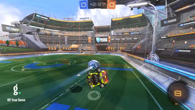 Watch Assist 1: Maxwell GIF by Gif Your Game (@gifyourgame) on Gfycat. Discover more Gif Your Game, GifYourGame, Maxwell, Rocket League, RocketLeague GIFs on Gfycat