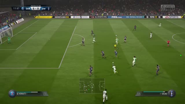 Watch and share Dz Verratti GIFs and Xbox Dvr GIFs by Gamer DVR on Gfycat