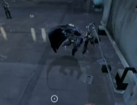 Watch and share Arkham Asylum Gameplay GIFs on Gfycat