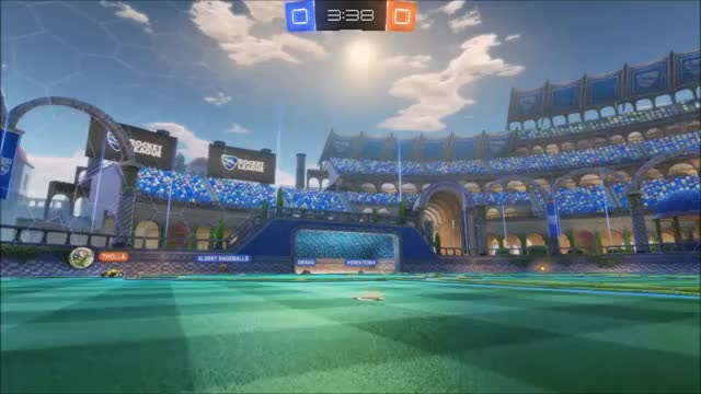 Watch and share Rocket League GIFs and Gaming GIFs by ieGod on Gfycat