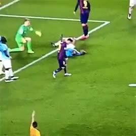 Watch #sports GIF on Gfycat. Discover more barca, fc barcelona, gif**, leo messi, lionel messi, messi, starts a football blog. starts with D10S ofc GIFs on Gfycat