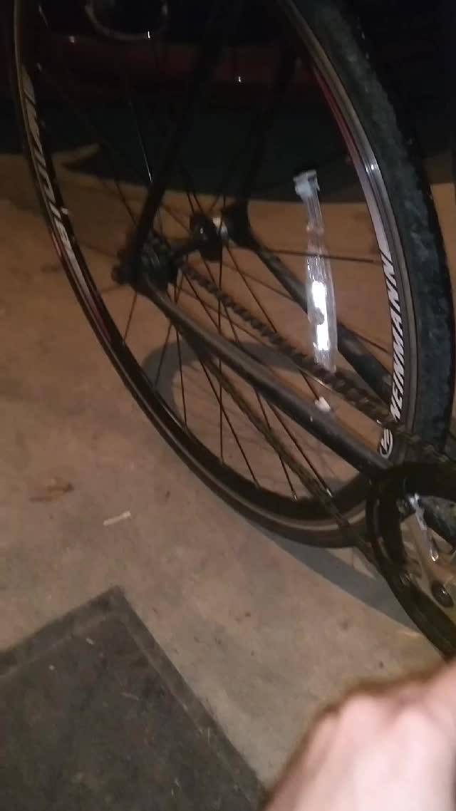bicycling, KHS Soul Chain