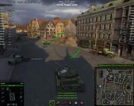 World of Tanks, Wot GIFs