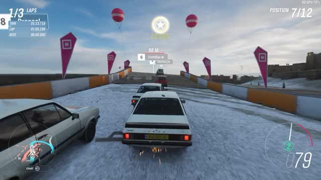 Watch and share Forza Horizon 4 2018.10.14 - 23.16.57.02.DVR GIFs on Gfycat