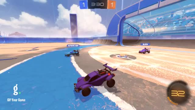 Watch Miko :( Clip 1 GIF by Gif Your Game (@gifyourgame) on Gfycat. Discover more Gif Your Game, GifYourGame, Miko :(, Rocket League, RocketLeague GIFs on Gfycat