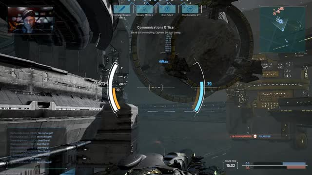 Watch and share Dreadnought GIFs and Flashpoints GIFs by Draggommer on Gfycat