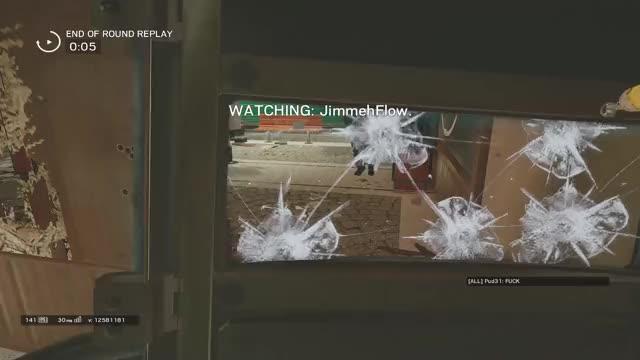 Watch and share Rainbow Six Siege GIFs on Gfycat