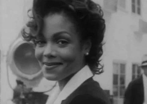 Watch and share Janet Jackson GIFs on Gfycat