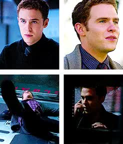Watch and share Iain De Caestecker GIFs and Teambusedit GIFs on Gfycat