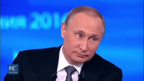 Watch Vladimir Putin GIF on Gfycat. Discover more RUS, Rusia, URRS, vladimir putin GIFs on Gfycat