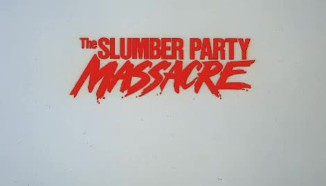 Watch and share The Slumber Party Massacre (1982) GIFs by DVDCreep on Gfycat