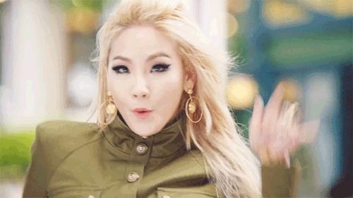 Sau HyunA, CL đây sẽ là sao nữ tiếp theo xuất hiện trong MV của PSY