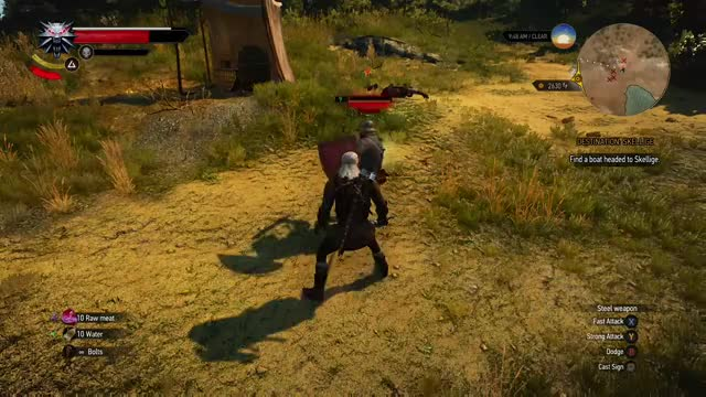 Watch this GIF by Xbox DVR (@xboxdvr) on Gfycat. Discover more TheWitcher3WildHunt–CompleteEdition, xbox, xbox dvr, xbox one, zzazaz GIFs on Gfycat