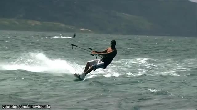 Watch and share Kite Surfer Attack ! (reddit) GIFs on Gfycat