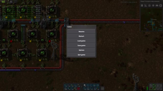 Watch and share Factorio Bug GIFs by jmigual on Gfycat