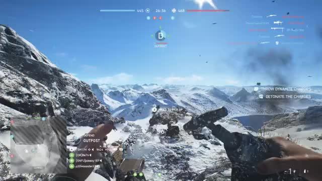 Watch this GIF by Xbox DVR (@xboxdvr) on Gfycat. Discover more BattlefieldV, TSM17H, xbox, xbox dvr, xbox one GIFs on Gfycat