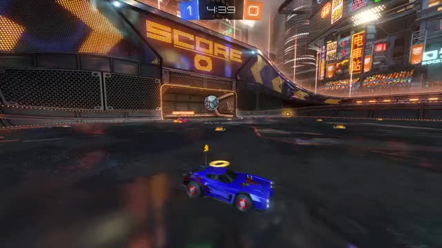 Watch and share Rocket League GIFs by wild_quinine on Gfycat