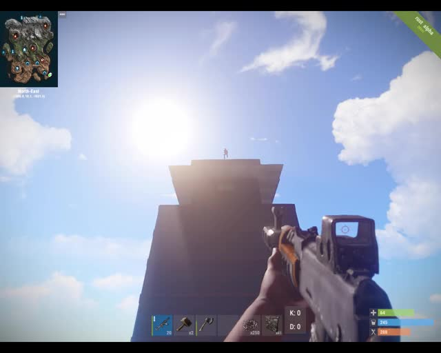 Watch and share Playrust GIFs by cryovex on Gfycat