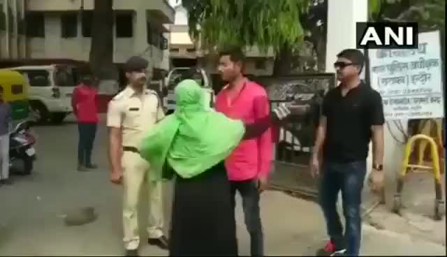Watch rape accused slapped by victim mother GIF on Gfycat. Discover more related GIFs on Gfycat