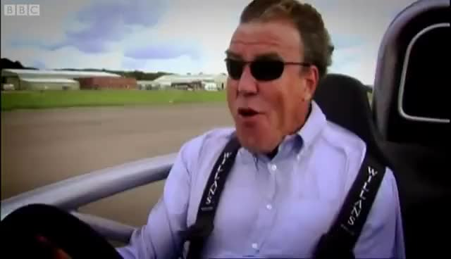 Watch and share Jeremy Clarkson GIFs and Ariel Atom GIFs on Gfycat