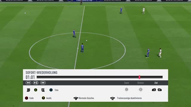 Watch and share FIFA 20 2019-09-30 19-33-25 GIFs on Gfycat