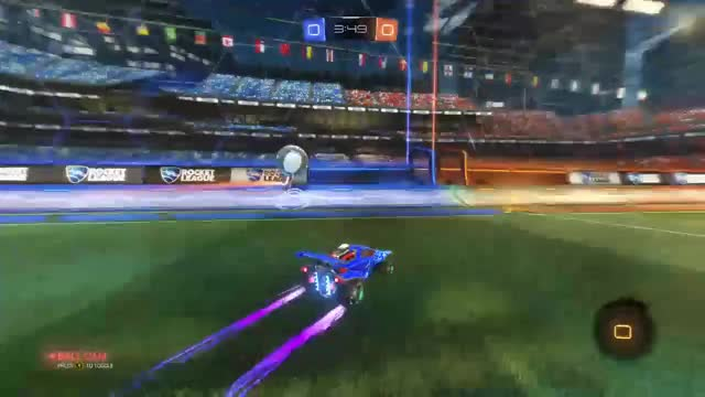 Watch Top 100 Xbox | Rocketeer | Improving GIF on Gfycat. Discover more RocketLeague GIFs on Gfycat