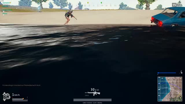 Watch Game breaking bug #2 GIF by Genesis (@genesisclips) on Gfycat. Discover more PUBATTLEGROUNDS GIFs on Gfycat