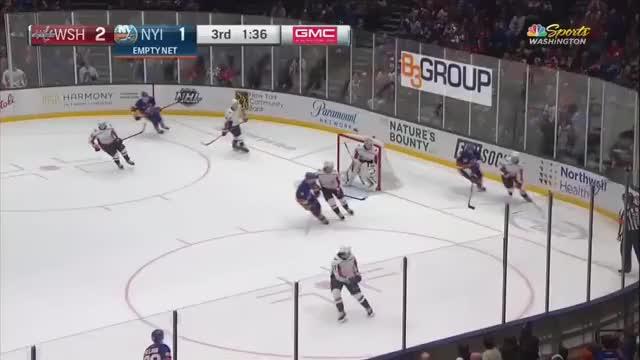 Watch and share Washington Capitals GIFs and Hockey GIFs on Gfycat