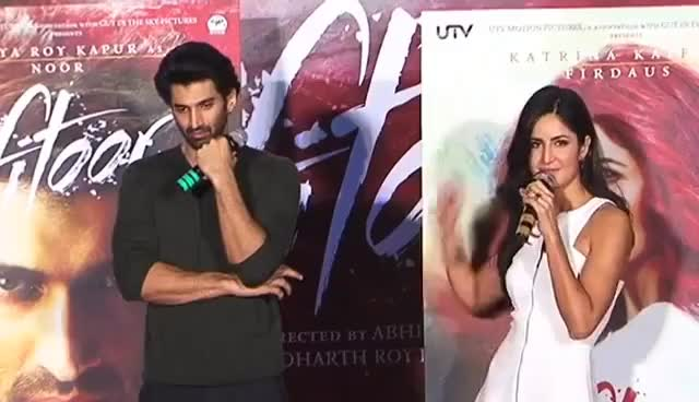 Watch and share Aditya Roy Kapur GIFs and Katrina Kaif GIFs on Gfycat