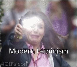 funny, sjwhate, toronto, feminazi GIFs