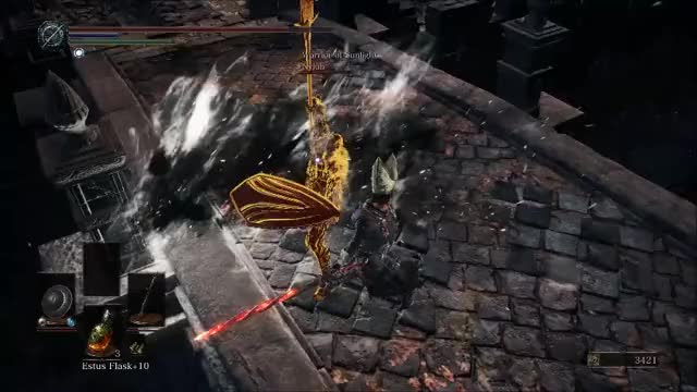 Watch and share Dark Souls 3 GIFs and Salt GIFs by armourclad on Gfycat