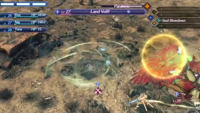 Watch Xenoblade Chronicles 2 - Gameplay Walkthrough Part 10 - Pickpocket Thief & Mor Ardain GIF on Gfycat. Discover more guide, review, shirrako GIFs on Gfycat